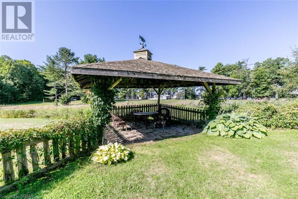 1711 Delmonte Road, Gravenhurst, Ontario  P0E 1G0 - Photo 20 - 40097240