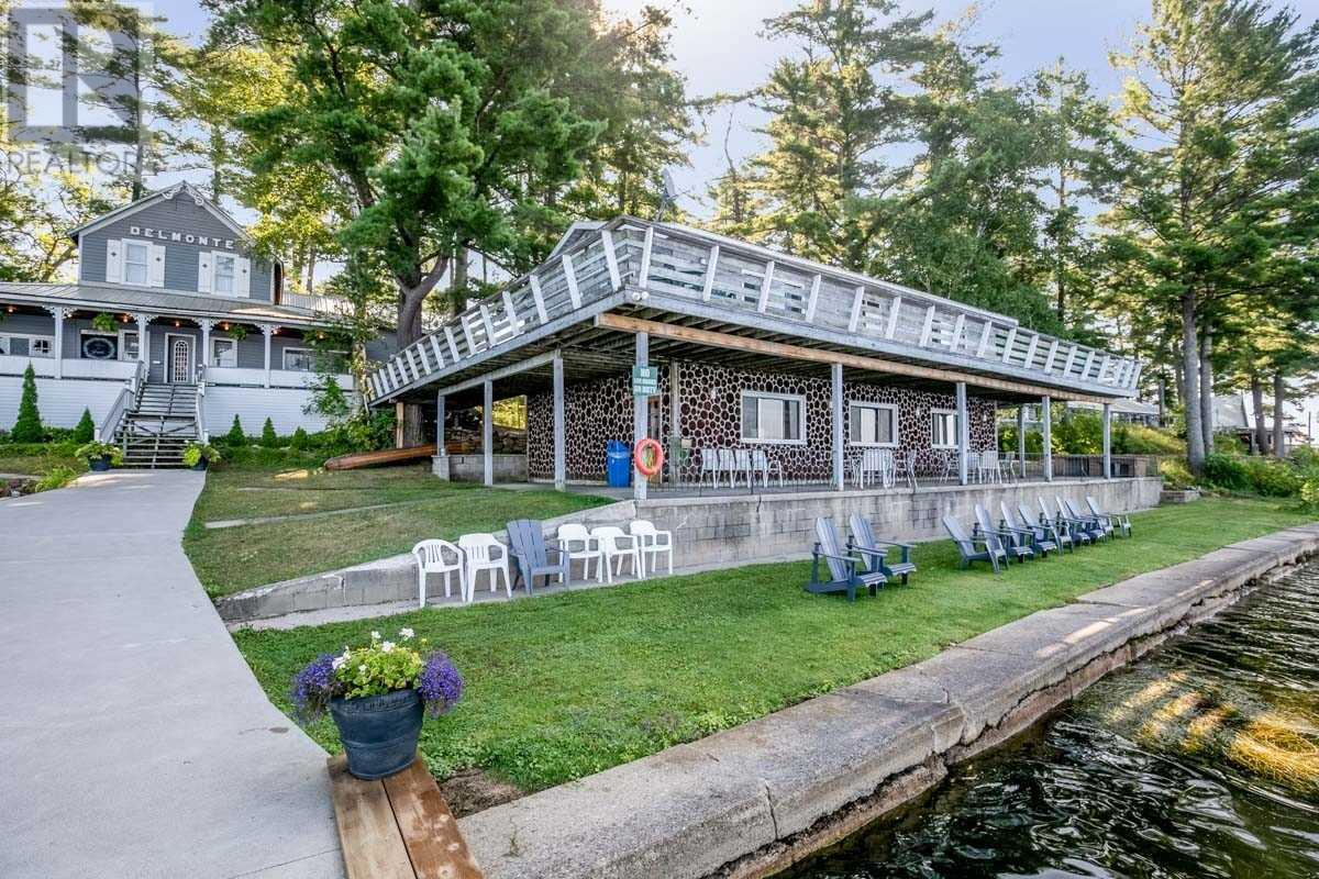 1711 Delmonte Rd, Gravenhurst, Ontario  P0E 1G0 - Photo 15 - X5203711