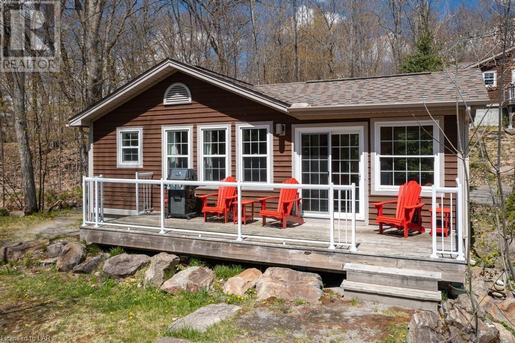 1052 Rat Bay (117 Algonquin, Week 9) Road, Lake Of Bays (Twp), Ontario  P1H 2J6 - Photo 1 - 40114743