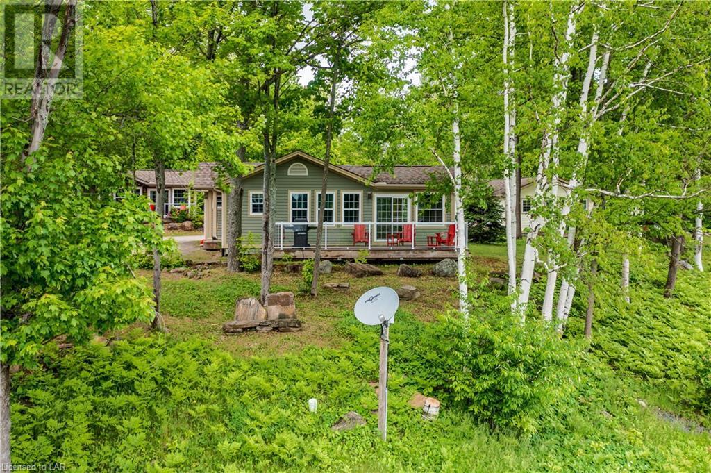 1052 Rat Bay 110 Algonquin Fractional Cottage Week 2 Road, Lake Of Bays (Twp), Ontario  P1H 2J6 - Photo 1 - 40118659