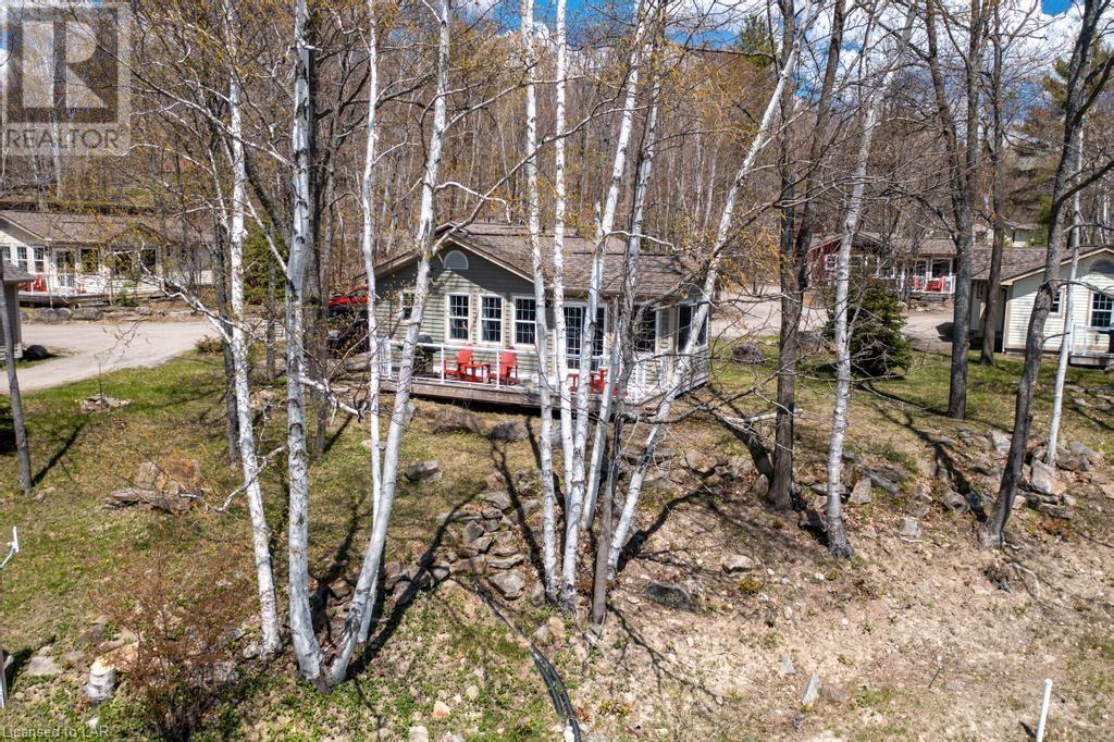 1052 Rat Bay 110 Algonquin Fractional Cottage Week 2 Road, Lake Of Bays (Twp), Ontario  P1H 2J6 - Photo 33 - 40118659
