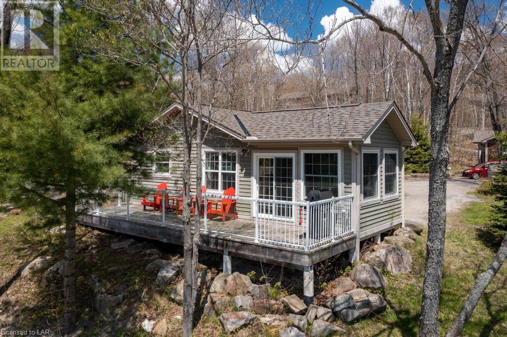1052 Rat Bay  112 Meadowvale Fractional Cottage Week 2 Road, Lake Of Bays (Twp), Ontario  P1H 2J6 - Photo 1 - 40120152