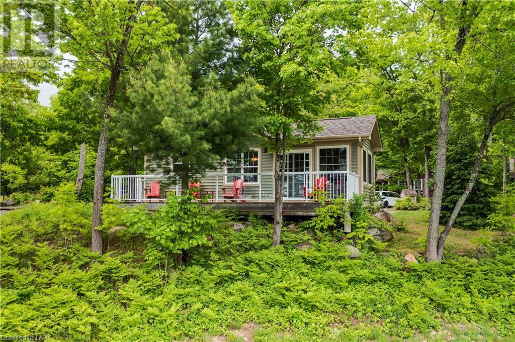 1052 Rat Bay  112 Meadowvale Fractional Cottage Week 2 Road, Lake Of Bays (Twp), Ontario  P1H 2J6 - Photo 2 - 40120152