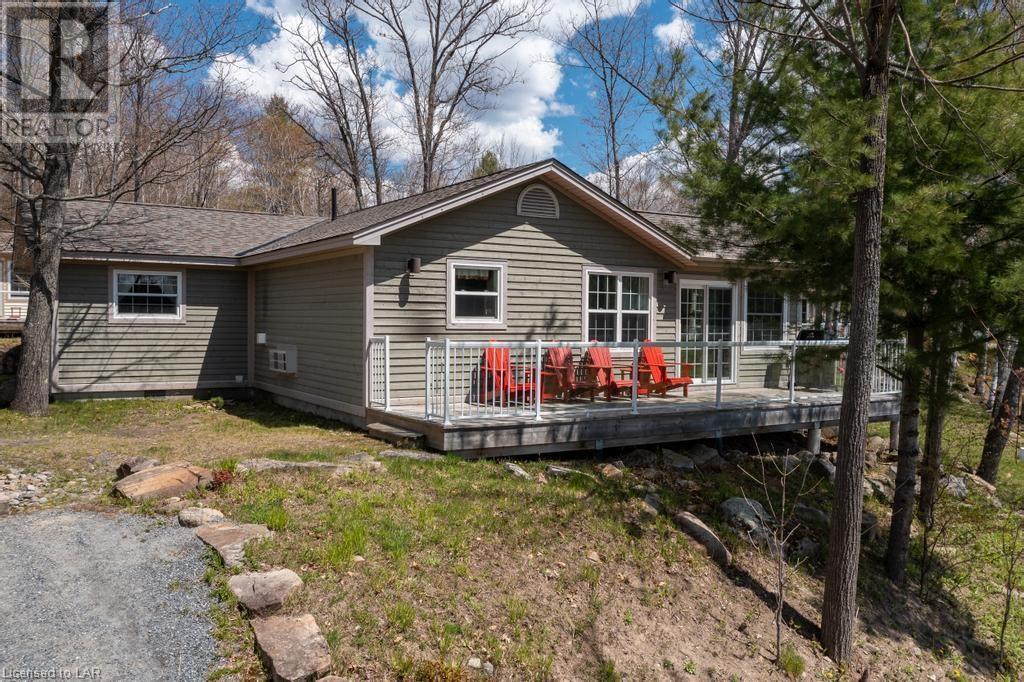 1052 Rat Bay  112 Meadowvale Fractional Cottage Week 2 Road, Lake Of Bays (Twp), Ontario  P1H 2J6 - Photo 3 - 40120152