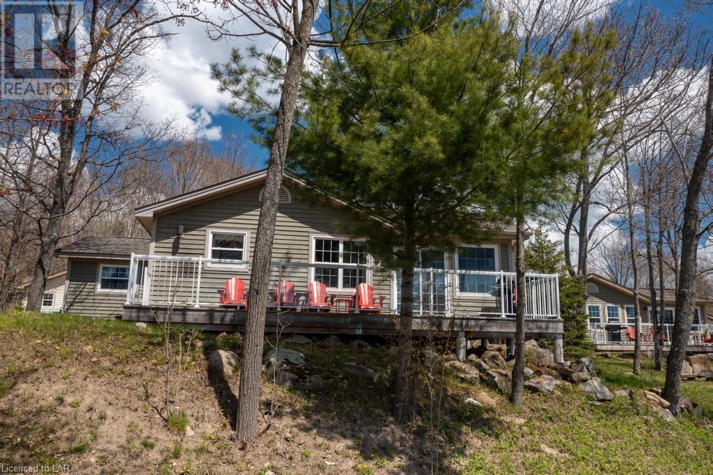 1052 Rat Bay  112 Meadowvale Fractional Cottage Week 2 Road, Lake Of Bays (Twp), Ontario  P1H 2J6 - Photo 4 - 40120152