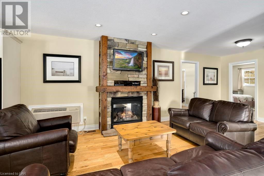 1052 Rat Bay  112 Meadowvale Fractional Cottage Week 2 Road, Lake Of Bays (Twp), Ontario  P1H 2J6 - Photo 9 - 40120152