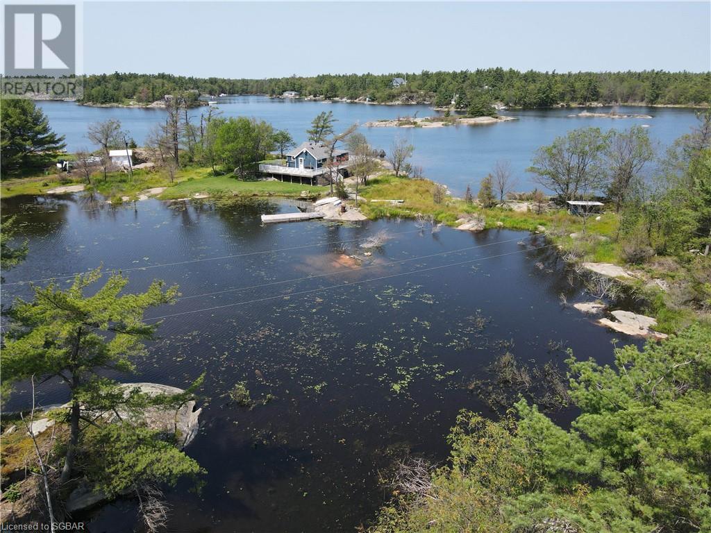 4648 Island 2190/burnt Island, Georgian Bay Twp, Ontario  P0C 1H0 - Photo 6 - 40152467