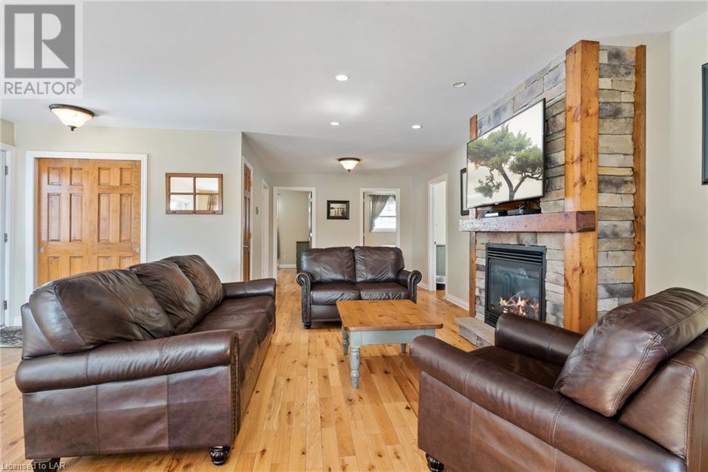 1052 Rat Bay (115 Meadowvale Week 10) Road, Lake Of Bays (Twp), Ontario  P1H 2J6 - Photo 12 - 40171335