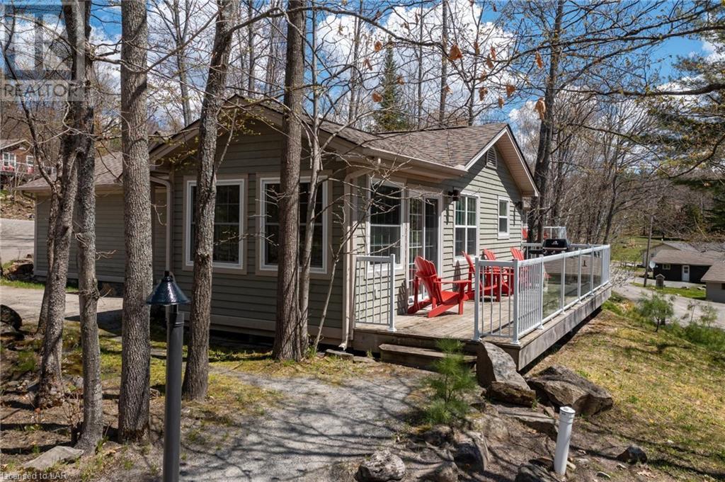 1052 Rat Bay (115 Meadowvale Week 10) Road, Lake Of Bays (Twp), Ontario  P1H 2J6 - Photo 4 - 40171335